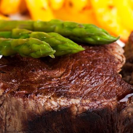 steakandasparagas